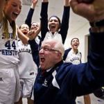 Throwback Post #1 – Girls Basketball captures MHSAA Regional Championship (March 7, 2014)