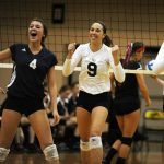 Throwback Post #6 – Volleyball Claims First Regional Title Since 2007 (November 16, 2013)