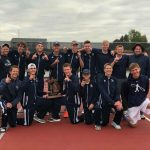 Throwback Post #10 – Sailor Boys Tennis Captures Regional Title (October 15, 2017)