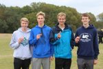 Throwback Post #14 – Sailor Boys Cross Country Qualifies for State Finals (October 30, 2018)