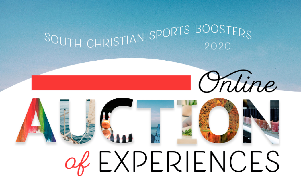 Sports Boosters – Online Auction of Experiences