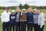 Girls Varsity Golf reign as Conference Champions