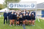 South Christian Cross Country Team Sweeps Covenant Christian