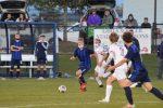 Boys Varsity Soccer Secures 8th Shutout