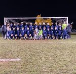 Sailor Soccer Ready for State Semifinal Tonight (11/4) @ Cedar Springs