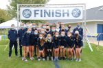 Varsity Cross Country Team Qualifies for 2020 State Finals