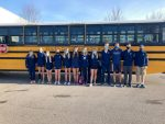 South Christian Cross Country Competes at State Finals