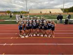 South Christian Sideline Cheer Having A Great Season