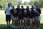 Girls Varsity Golf Postseason Awards
