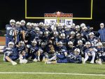 SOUTH CHRISTIAN CLAIMS DISTRICT CHAMPIONSHIP, DEFEATS HAMILTON