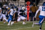 Varsity Football falls to Grand Rapids Catholic Central 28 – 27
