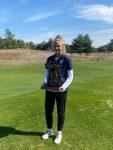 Ashley Thomasma Wins Top Golfer Honor
