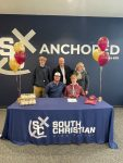 Malachi Zylstra Signs To Play Baseball At Earlham College