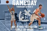 Basketball Programs Ready To Take On Forest Hills Eastern Tonight