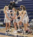 Girls Varsity Basketball Game Cancelled Tomorrow 3/13