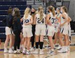 Freshman and JV Girls Basketball Take On Grand Rapids Christian Tonight