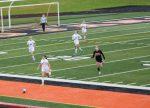 Girls Varsity soccer vs TK