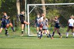 Girls Varsity soccer vs Holland Christian