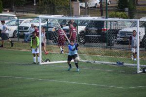 Boy's Soccer 2016