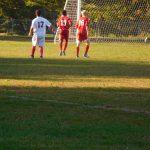Nutley High School Boys Junior Varsity Soccer beat Glen Ridge High School 3-1