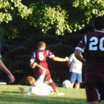 Nutley High School Boys Junior Varsity Soccer falls to Montclair High School 4-0