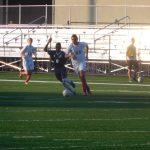Nutley High School Boys Junior Varsity Soccer falls to West Orange High School 5-0