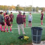 Nutley High School Boys Junior Varsity Soccer falls to West Orange High School 4-0