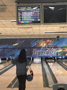 Bowling 2016-2017