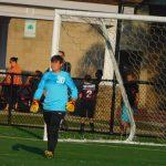 Nutley High School Boys Junior Varsity Soccer falls to East Side High School 8-0