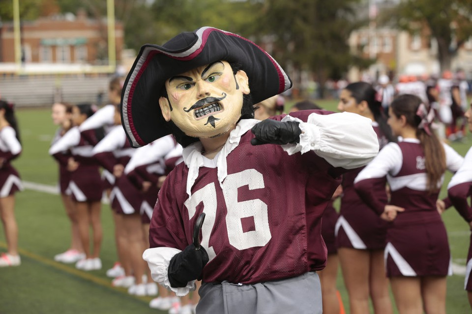 Nutley's RAIDER is in the hunt for a crown!!!