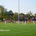Nutley High School Boys Junior Varsity Soccer falls to River Dell 1-0