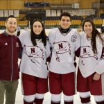 Boys Varsity Hockey falls to Whippany Park 3 – 0