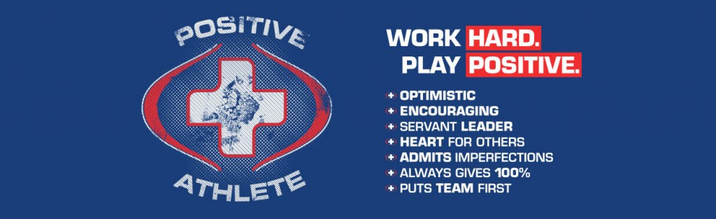 Positive Athlete Nomination Reminder