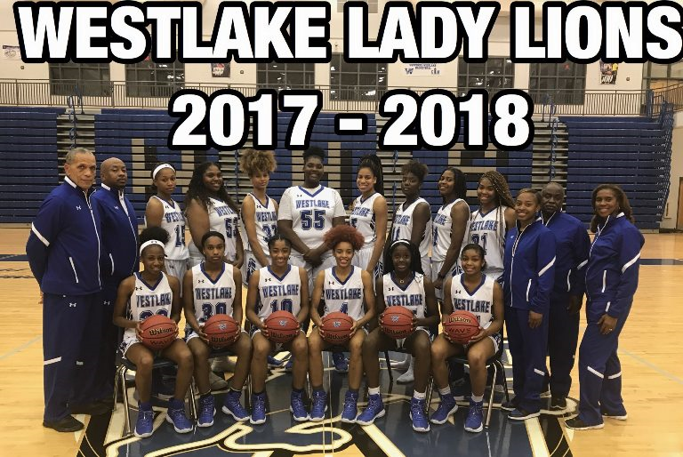 Westlake Lady Lions Are Heading to the State Championship!!!