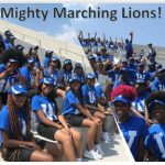 Westlake Mighty marching Lions!