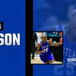 Raven Johnson – GA POY