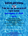 Interested in joining the Swim Team!!