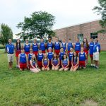 HS Cross Country 2017