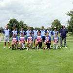 Varsity Boys Golf 2017