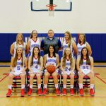 Girls Varsity Basketball beats Watkins 61 – 52