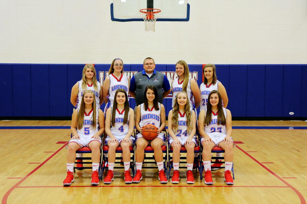 Girls Varsity Basketball beats Watkins 61 – 52