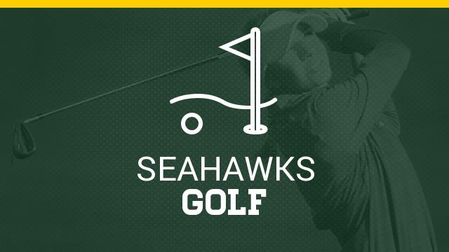 Seahawk Golf Competed in States
