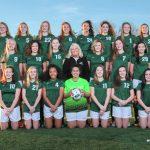 Myrtle Beach Girls Soccer 2017