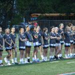 Several Varsity Girl's Soccer Players make all-region team