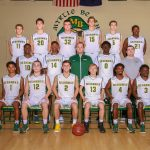 Boys Basketball 2017-2018