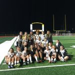 Girls Varsity Soccer beats St James 4 – 2