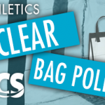 Clear Bag Policy for all Football Games