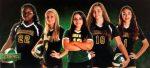 Girls Varsity Volleyball Defeats Wilson