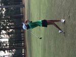 Varsity Girls Golf updates from Thursday's match