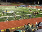 Track Meet Heat Sheets for April 14